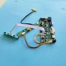 kit for LTN141W1-L04 HDMI Screen display Panel 1280×800 DVI VGA 14.1