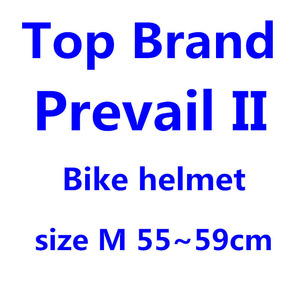 Top Brand Prevail II Bike Helmet Red special Road Cycling Helmet Aero Mtb Prevail Bicycle Helmet Cap Foxe Lazer Sagan wilier D(China)