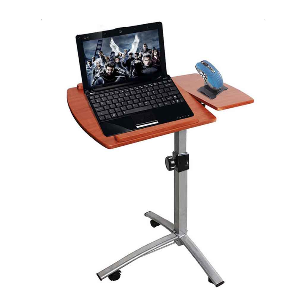 - Home Use Multifunctional Lifting Computer Desk Movable Computer