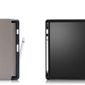Image 5 - 折りたたみためcoque ipad 7 世代 10.2 フォリオケースipad 10.2 2019 カバーペンホルダーipadの 7th世代ケースA2200 A2198 A2232