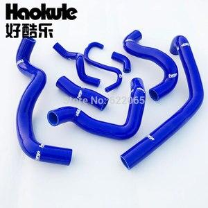 Image 4 - Prestaties Radiator Siliconen Slang Kits Voor Bmw Mini Cooper R56 1.6 T, Blauw, Rood Kleur