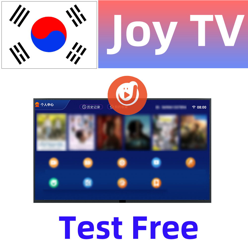 Joytv HD Screen Protective Film Joy TV Screen Protector Accessories