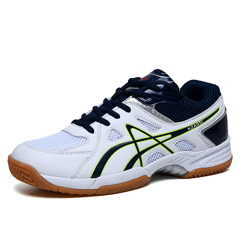 Professional Volleyball Shoes For Men Women Anti Slip Indoor Sport Training Sneakers Breathable Badminton Volleyball Shoes Men