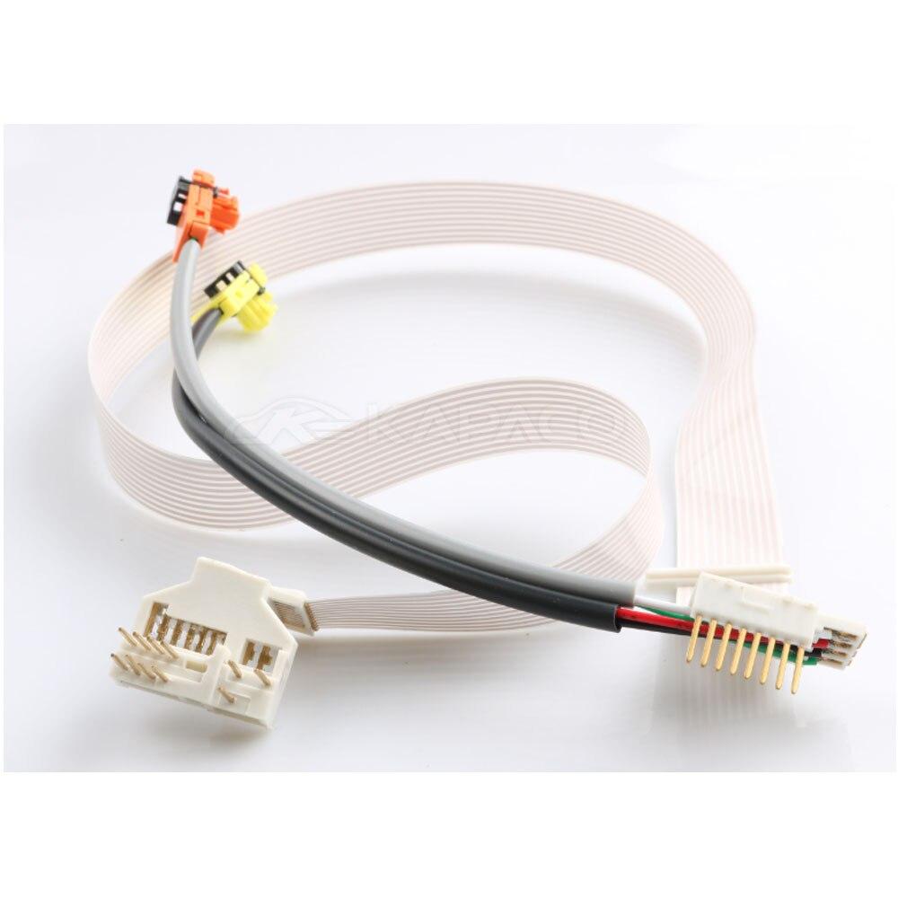 B5567-JD00A 255675X00A 25567-ET025 25560JD003 B5567-CC00E Steering Train Wire Cable For Nissan 350Z 370Z Versa Murano Pathfinder