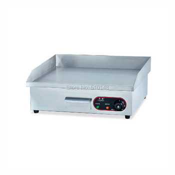 PKJG-EG818 Electric Griddle Flat plate for Commercial Kitchen