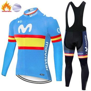 Filstar roupas de ciclismo masculinas, camisa de manga longa para ciclismo mtb, roupas esportivas de inverno para homens, 2020 1