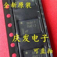 1pcs MT25QL512ABB1EW9-0SIT RW213 512M 8WPDFN Original Novo 1 ordem