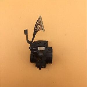 Image 2 - Gimbal الأصلي مع كاميرا خط إشارة شريط مرن كابل ل DJI Mavic الهواء بدون طيار