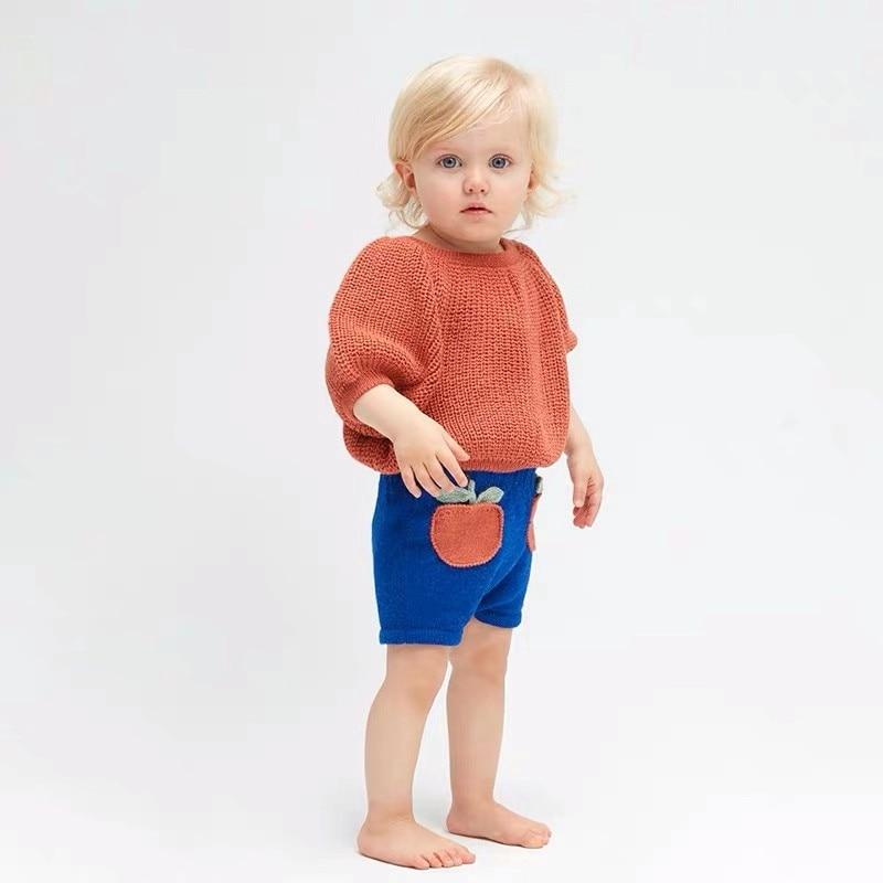 灯笼袖毛衣 (2)