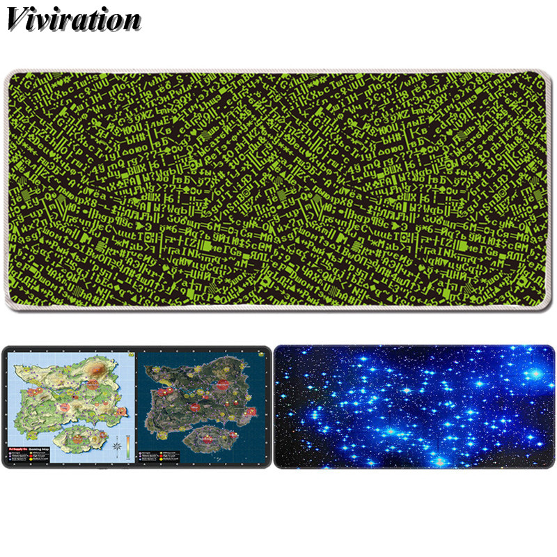 2019 Stylish Prints Gaming Mousepad For Trackball Laser Mouse For CSGO Dota 2 Optical Mice 900*400mm Large Keyboard Mat Desk Pad image