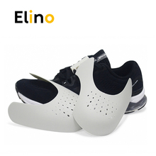 Dropshipping Shoes Shields Shoe Head Stretcher Shaper Keeper for Sneaker Anti Crease Wrinkled Crack Shoe Support Toe Cap Sports