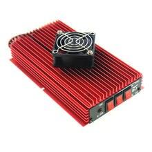 Baojie BJ-300 plus amplificador de potência 100w fm 150w am 300w ssb 3-30mhz mini-tamanho e amplificador de rádio cb de alta potência BJ-300plus