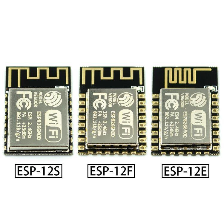 ESP8266 серийный WI-FI модель ESP-12 ESP-12E ESP12F ESP-12S подлинность гарантирована ESP12