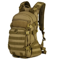 25L Outdoor Sports Camping Hiking Hiking Backpack|Bicycle Bags & Panniers| |  -