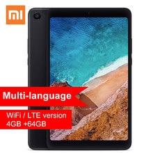 Xiaomi Mi Pad 4 MiPad 4 Tablet 8 pollici Snapdragon 660 Octa Core 32GB / 64GB 1920x1200 FHD 13.0MP + 5.0MP AI Face ID Android Tablet