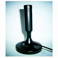 868MHz antenna high gain 5dBi car tracking 868M magnetic whip antenna with 3m RG58 SMA male