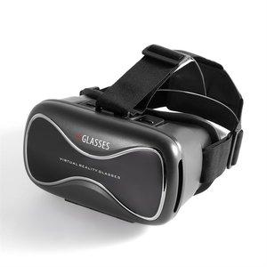Portable VRD3 Virtual Reality