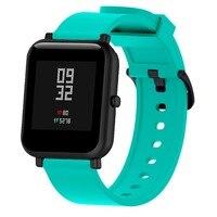 20mm Silikon Armband für galaxy uhr 42mm für Samsung Getriebe Sport S2 klassische Universal Armband Smartwatch Strap