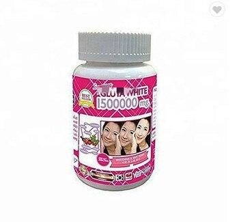 1500000 Mg V Shape Face Whitening Anti Aging 30 pcs