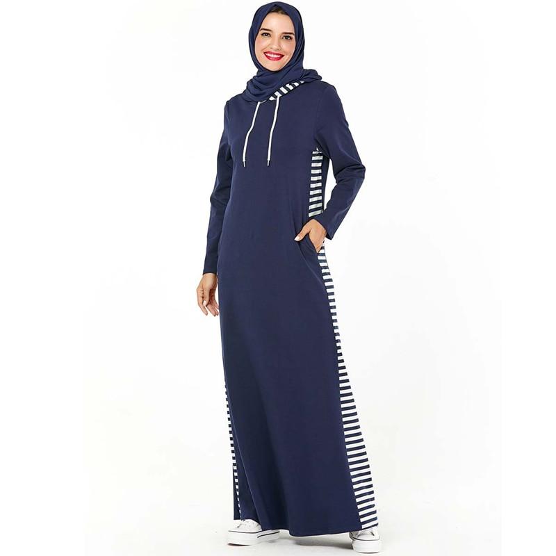 Dubai Kaftan Abaya Turkey Muslim Hijab Dress Women Abayas Tesettur Elbise Prayer Turkish Islamic Clothing Robe