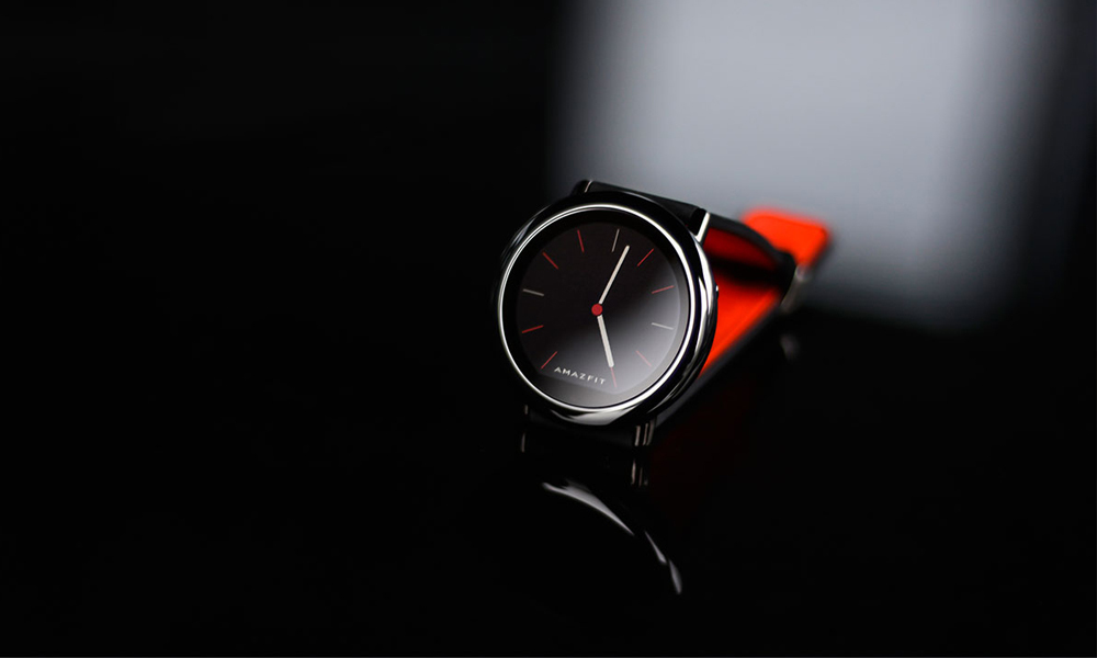 HUAMI AMAZFIT PACE SMART WATCH GPS SMARTWATCH  WEARABLE DEVICES SMART WATCHES ELECTRONICS FOR XIAOMI PHONE IOS 15