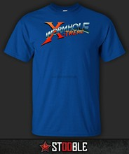 Wormgat Xtreme T-Shirt-Direct van Stockist(China)