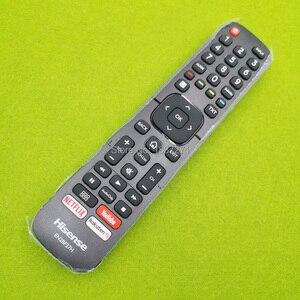 Image 2 - מקורי שלט רחוק EN2BF27H עבור Hisense H50AE6030 H50A6140 H58AE6000 H55AE6000 H43A6140 H43AE6030 lcd טלוויזיה