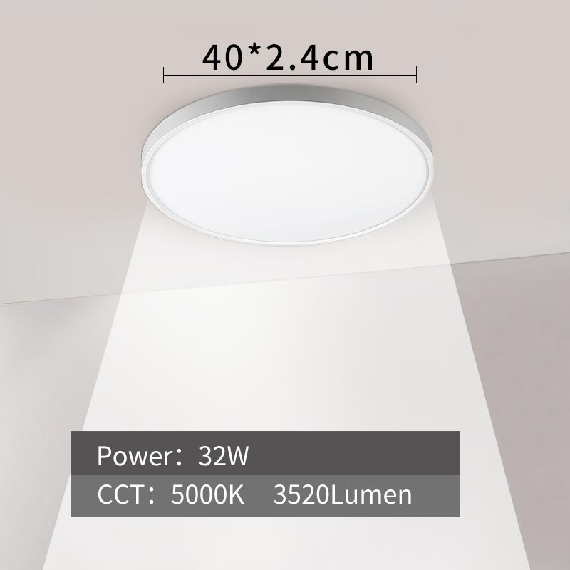 32W-5000K