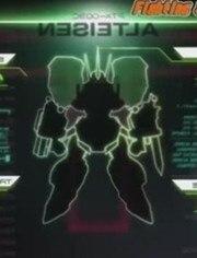 超级机器人大战OG第二季