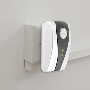 Image 4 - 18000W 90V 250V Elektriciteitsbesparing Doos Energy Saver Apparaat Elektriciteit Bill Killer Tot 30% voor Home Office Factory