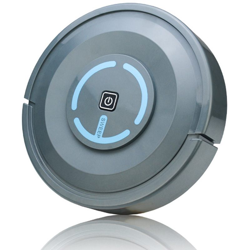 Home Smart Ultra-Thin Small Vacuum Cleaners Sweeping Robot Automatic Cleaning Machine Cleaner