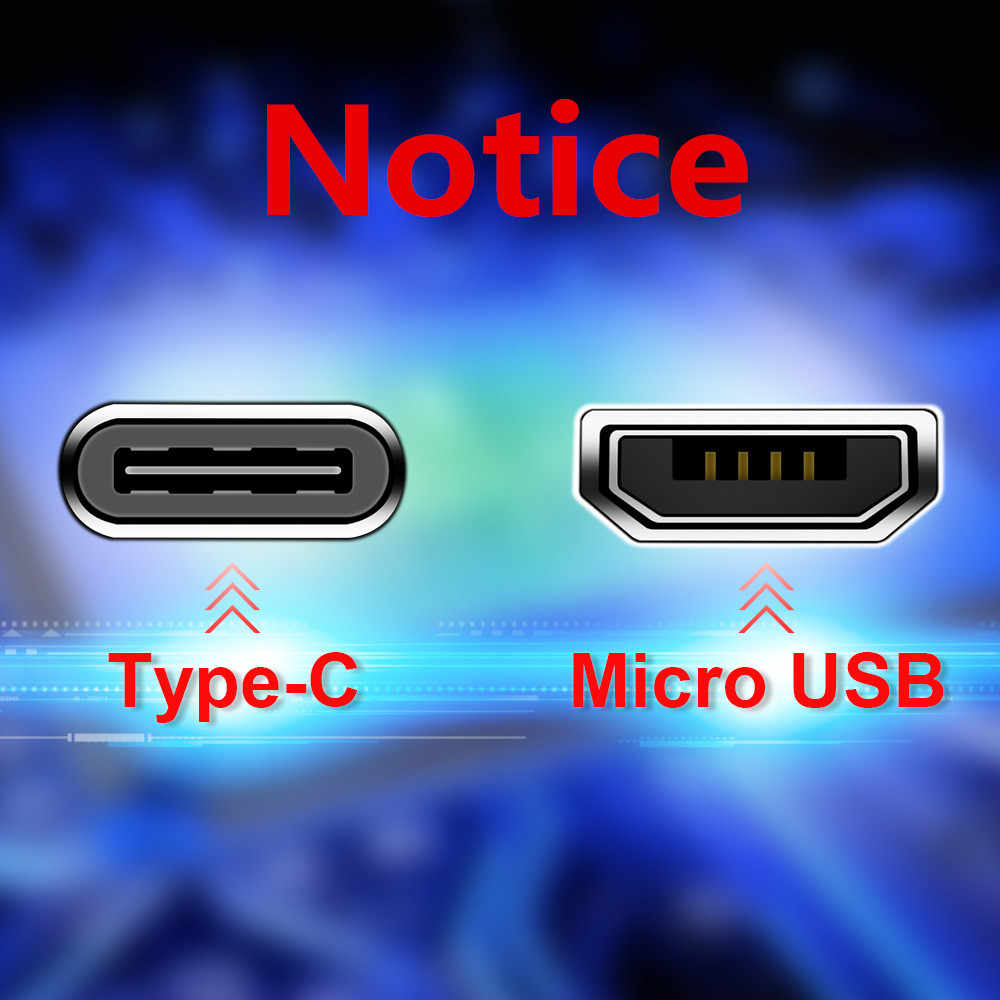 USB ケーブル 3 メートル 2 メートル 1 メートル急速充電 Usb タイプ C ケーブル充電器データ充電マイクロ USB ケーブル Xiaomi 携帯電話
