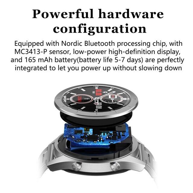 KEA Bluetooth Smart Watch DT99