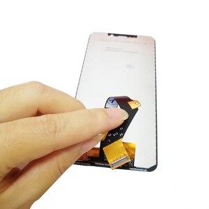 """Image 3 - 5.9 """"LCD Mới Cho Motorola Moto Một XT1941 XT1941 1 XT1941 2 XT1941 3 Màn Hình P30 Chơi Màn Hình LCD Cảm Ứng Cảm Biến Bộ Số Hóa lắp Ráp"""