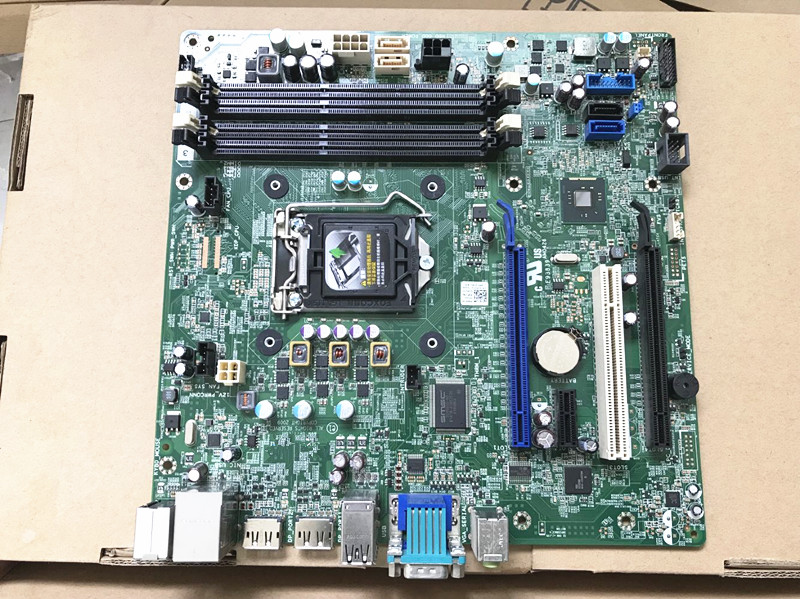 Suitable For DELL Optiplex 9020 MT 7020MT Desktop Motherboard CN-01PCY1 F5C5X PC5F7 CN-0N4YC8 Mainboard 100%tested Fully Work
