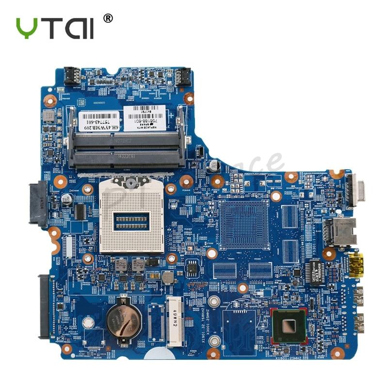 For HP Probook 440 450 G1 Intel motherboard734085-001 734085-501 734085-601