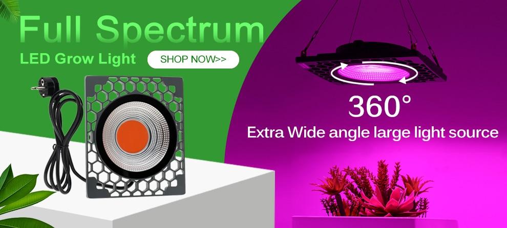 Светодиодный светильник для выращивания, полный спектр, USB, светильник для выращивания, полоса 0,5 м, 1 м, 2 м, 2835 Чип, светодиодный фито-светильник для растений, цветов, теплицы, гидропоники