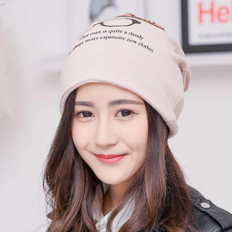 Pregnant Women Hat Autumn And Winter Maternal Postpartum One Month Supply Women's Pregnancy Headscarf Hair Band Windproof Fashio