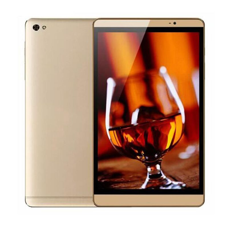 """Tablet PC 8"""" Octa Core 4G Lte Hisillicon Kirin 930 2.0GHz RAM 3G ROM 64G Android 5.1 1920*1200 IPS 8MP Wifi GPS Bluetooth Kids"""