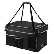 Joytutus – sac de rangement pour réfrigérateur de voiture, 22l, 28l, Portable, pour Mini réfrigérateur, anti goutte