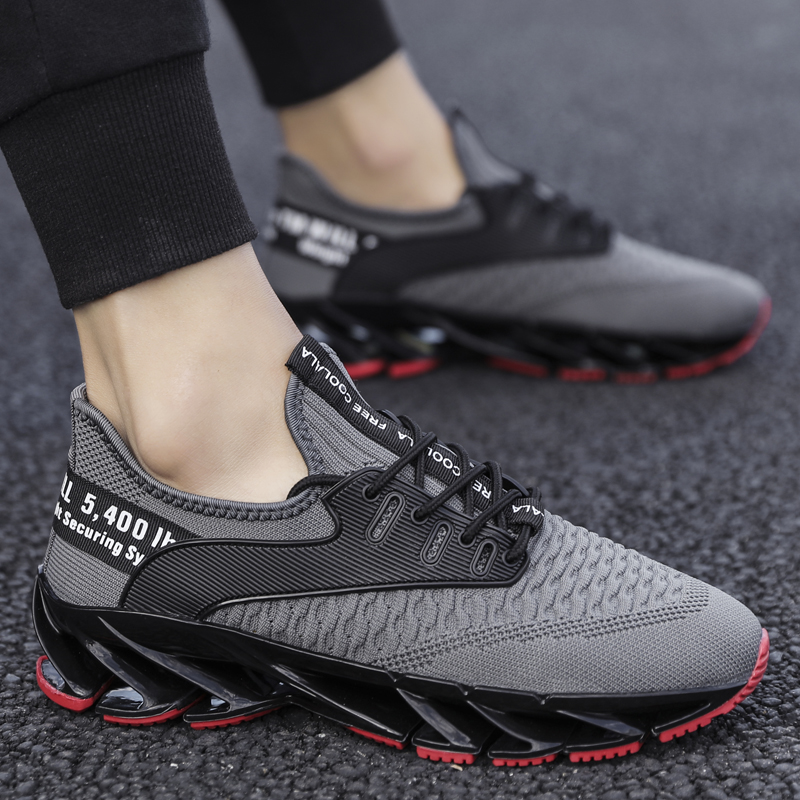 Image 5 - Quality brand couples couples casual shoes hot spring and autumn casual shoes couple breathable comfortable casual shoesMens Casual Shoes   -