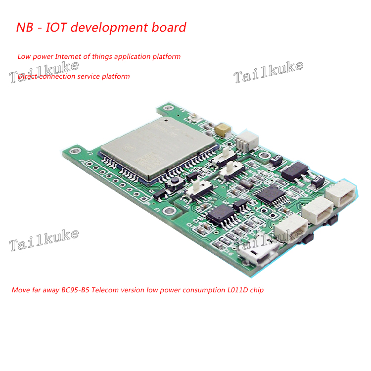NB-IOT Development Board, Internet Of Things Development Kit, Development Board, Remote BC95 Nb Iot Module