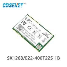 Tcxo-Module-Receiver Lora SX1268 UART 433mhz Wireless 22dbm E22-400T22S 1B Networking