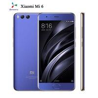 Verwendet Xiaomi Mi 6 Entsperrt Smartphone 6GB 128GB 5.15
