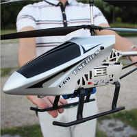 85*9.5*24 centimetri super grande 3.5 canali 2.4G di telecomando aereo aereo Dell'elicottero di RC Drone modello I bambini di età per bambini giocattoli del regalo