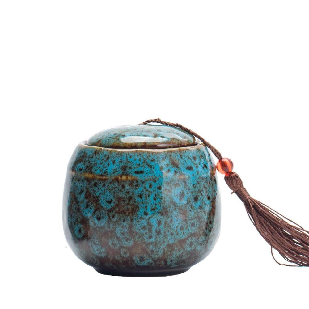 Ceramics Pet Caskets Urns Pet Memorial Urn Bird Ashes Holder Cremation Urn for Ashes Pet Urn