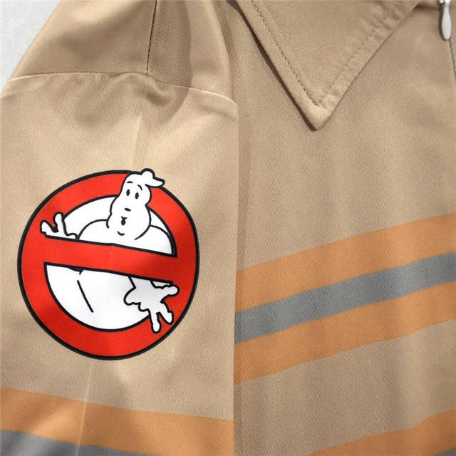 Boys Ghostbusters Jumpsuit