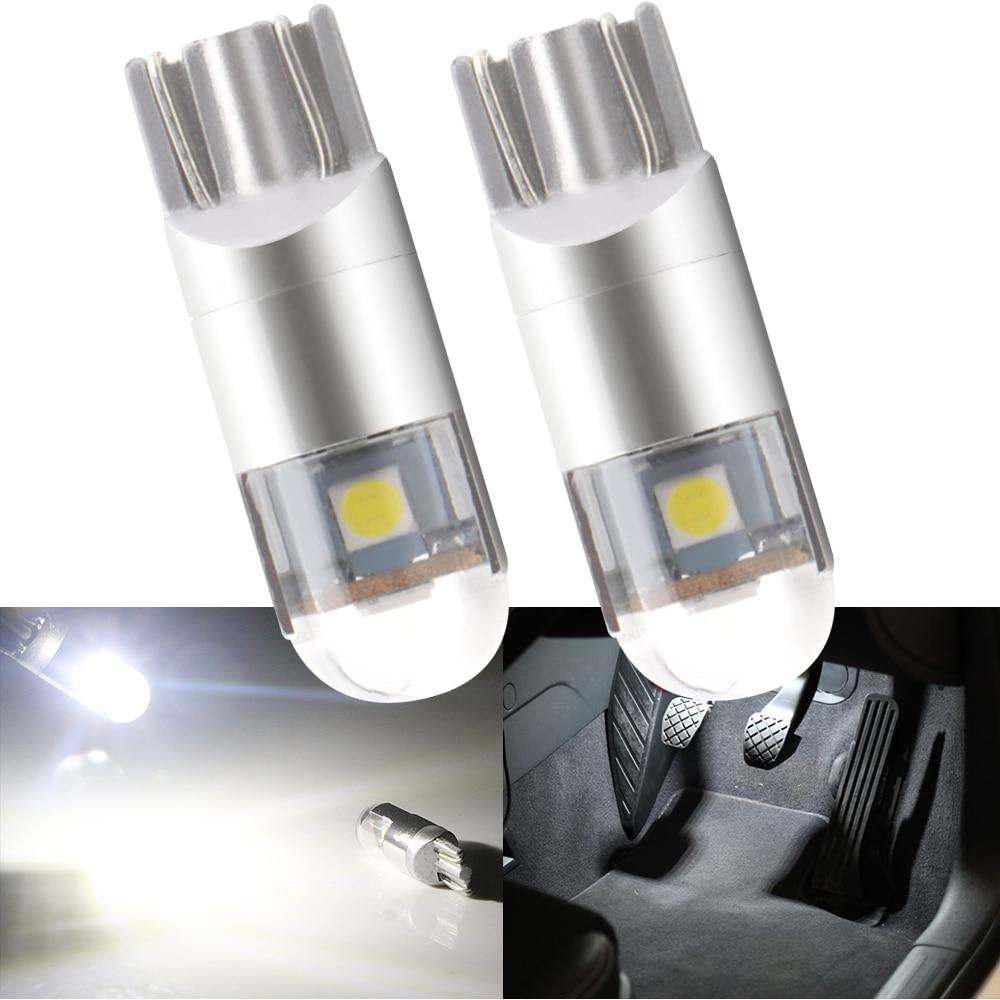 2 шт., 3030 дюйма, 3 лампочки, задний световой индикатор, автомобисветильник дверные фсветильник Ри, габаритные огни, огни s, 6 цветов, свет