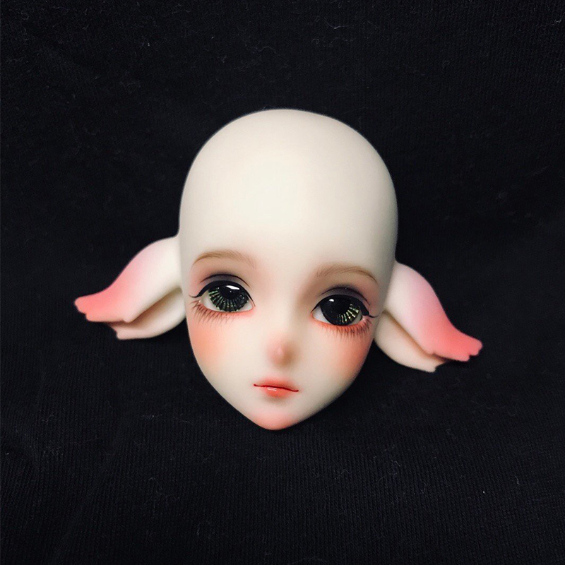 New Arrival YUZHI 1/4 BJD SD Doll Body Model Baby Girls Boys High Quality Toys Shop Resin Figures