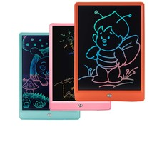 weicu 10 Inch LCD Writing Tablet Kid Drawing Board Electronic Digital Graphics Tablet For Drawing Pads Children Gift Fashion
